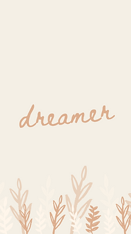 marley sue free wallpaper - dreamer (yellow).png