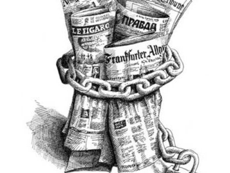 3. Mai, Tag der Pressefreiheit – diese 3 Ernährungsskandale wurden von Journalisten aufgedeckt