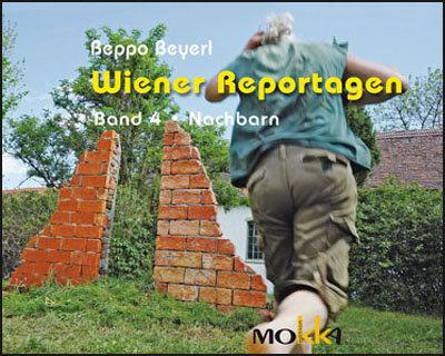 Wiener Reportagen, Bd. 4