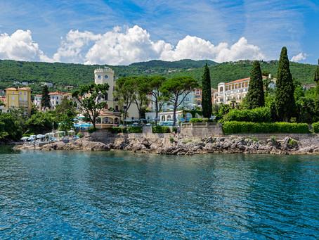 Heimkommen: Lesung in Kroatien