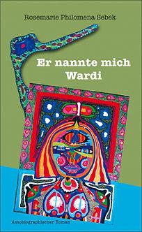 Er nannte mich Wardi
