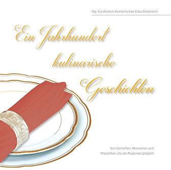 Ein Jahrhundert kulinarische Geschichten