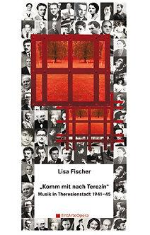 Komm mit nach Terezín