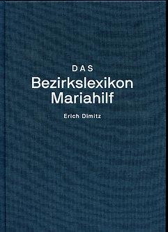 Das Bezirkslexikon Mariahilf