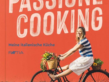 "Kochbuch-Rezension: ""Passione Cooking"" von Julia Morat"