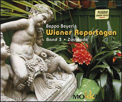 Wiener Reportagen, Bd. 3