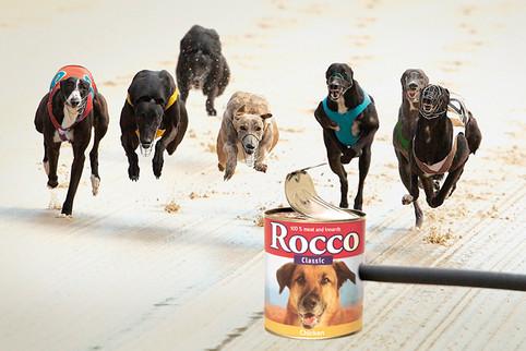Rocco Dog Food