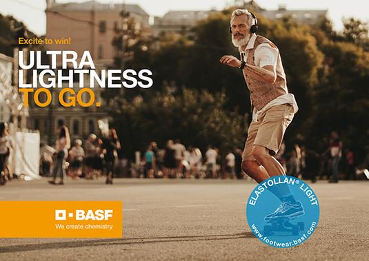 BASF SE Footwear Chemical Company