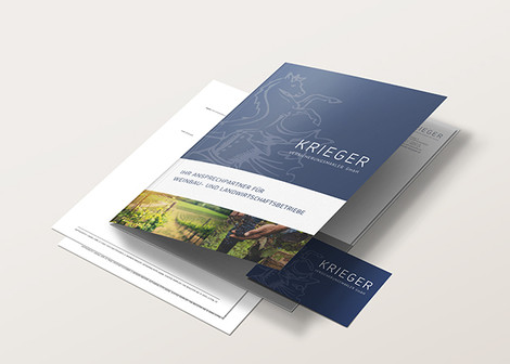 Krieger Versicherungsmakler GmbH