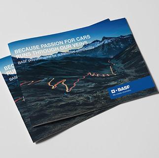 BASF SE Ludwigshafen Footwear Simac Chemical company