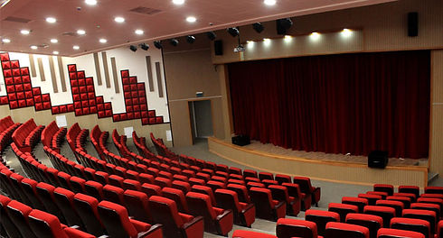 alquds-university-theater-acoustic-wall-