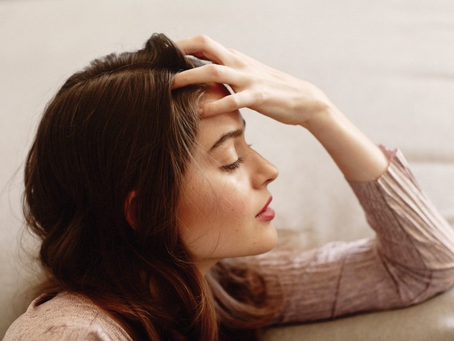 4 ways stress is killing your relationships