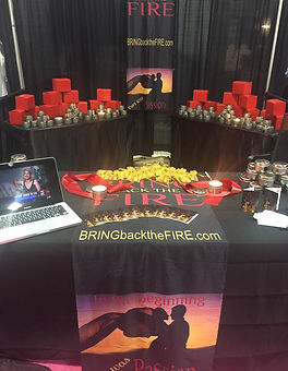first candle show southern womens show.j