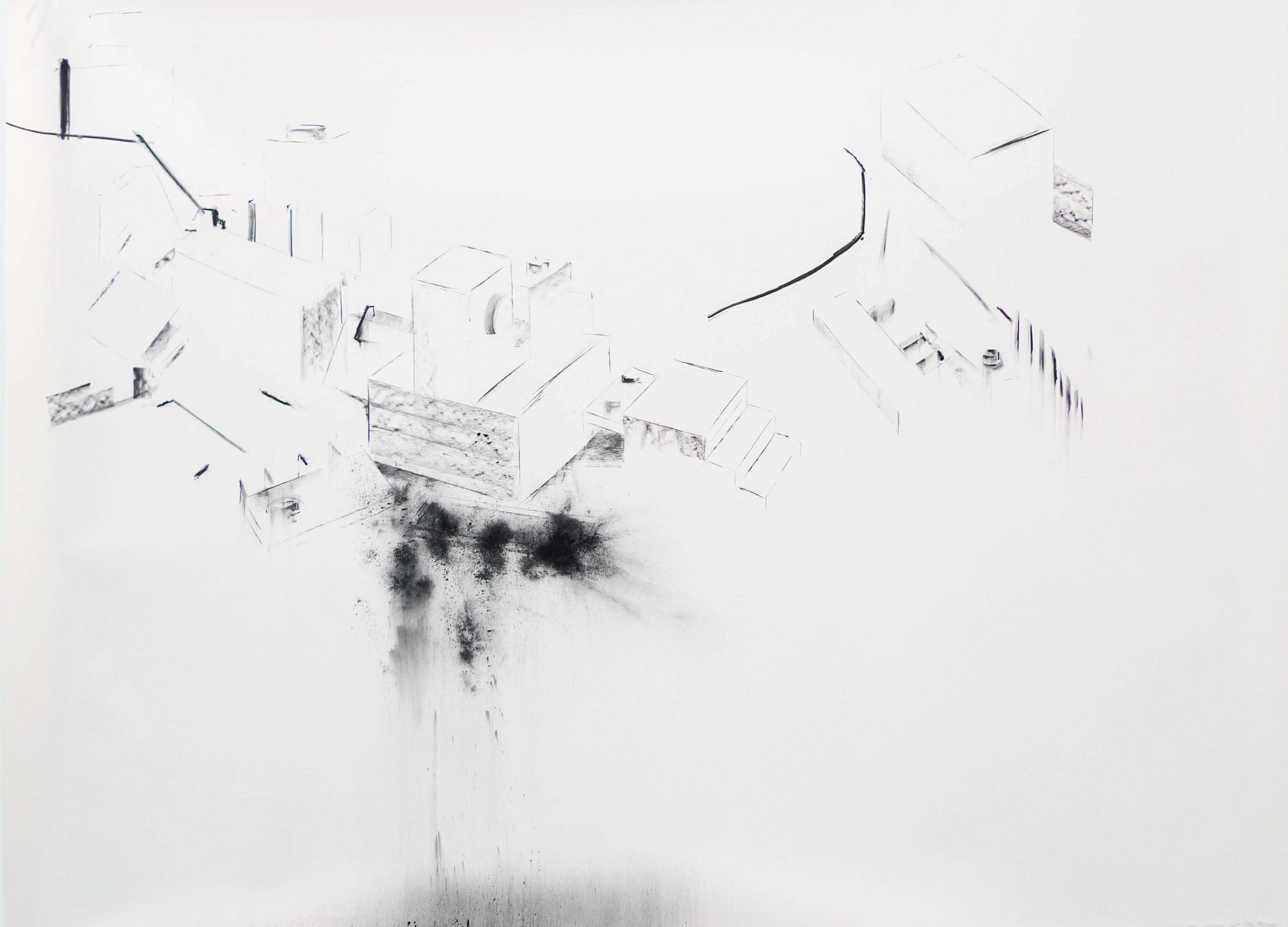 City of ruins I