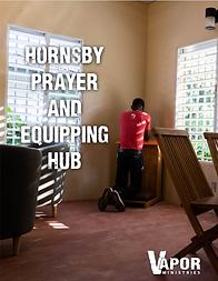 Prayer Hub Proposal
