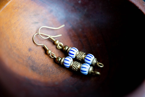 Tumaini Small Earrings