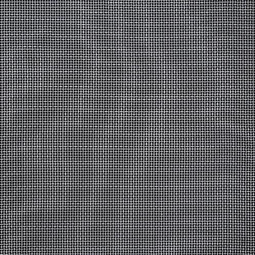 Black and White Checker Plate