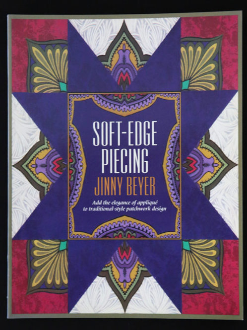 Soft-Edge Piecing