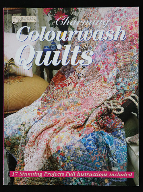 Charming Colourwash Quilts