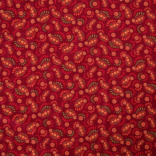 Multi Red Spots