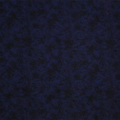 Blue Tone on Black