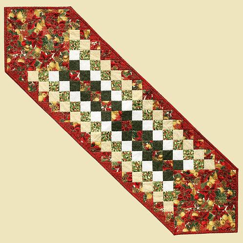 Christmas Table Runner (Pattern)