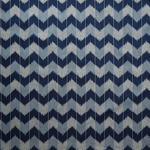 QH Lite Blue Chevron