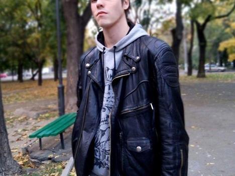 Maxim Popkov