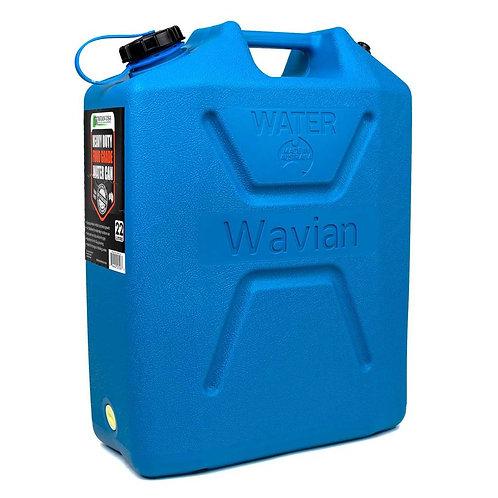 Wavian 5 Gallon Water Can