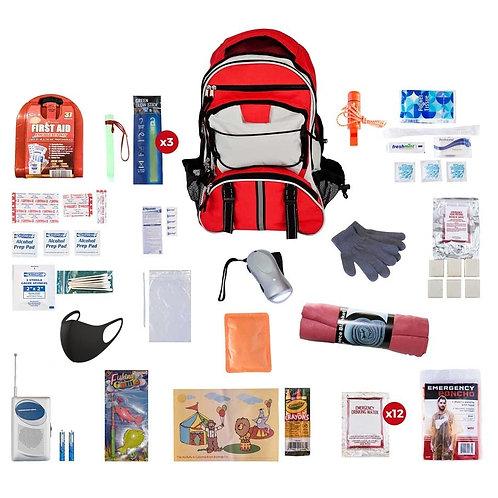 Survival Kit for Children (72+ Hours)