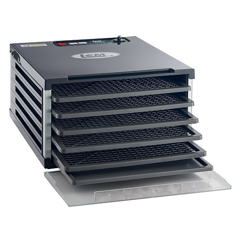 Mighty Bite 5-Tray Single Door Counter Top Dehydrator
