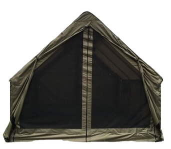 DIY Wall Tent
