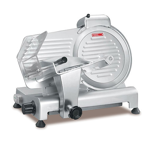 "BIG BITE 10"" MEAT SLICER"