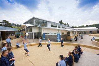 2005: Country Schools, Community and Collaboration