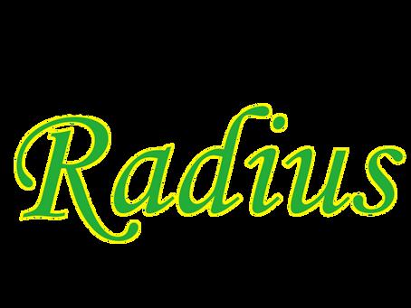フラッグシップモデル・ラディウス