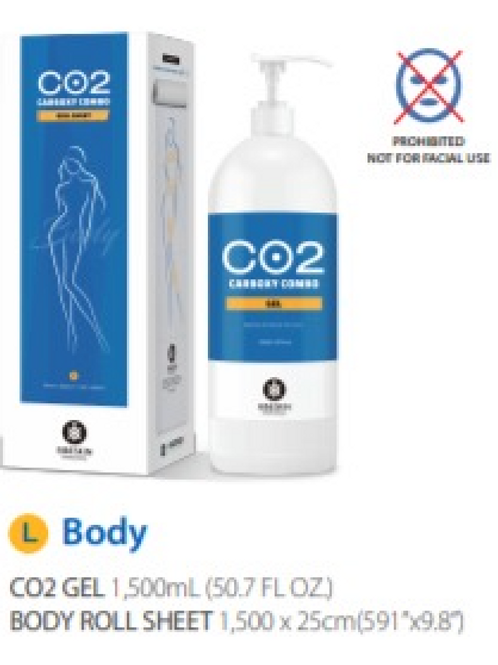 Carboxy Therapy for Body Kit *50