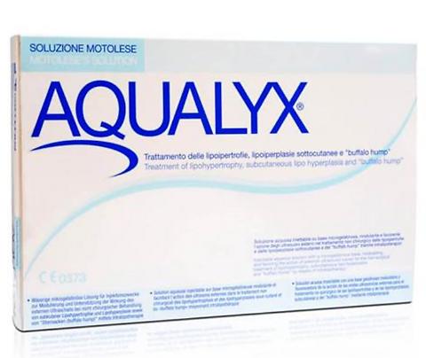 Aqualyx 10 x 8ml