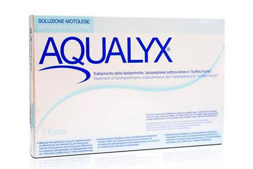 Aqualyx 5 x 8ml