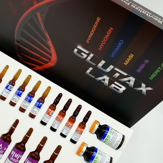 Glutax Labs