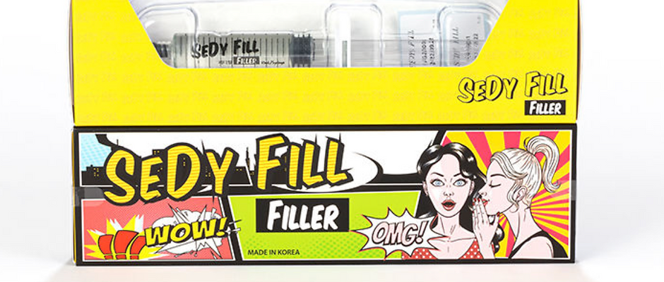 Sedy Filler 10ml