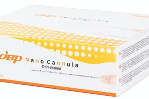 JBP Nano Cannula (UTW)