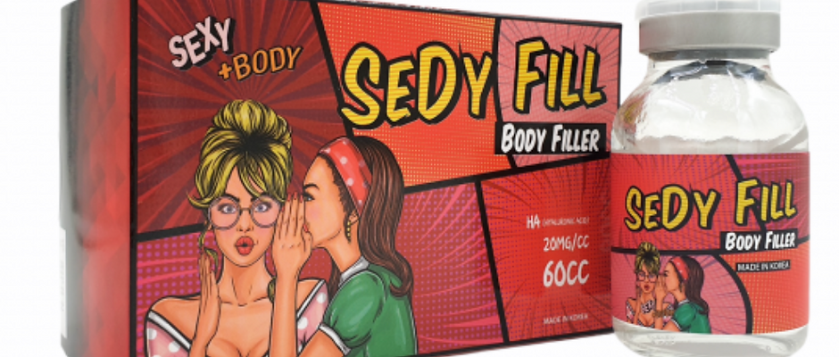 Sedy Filler 60ml