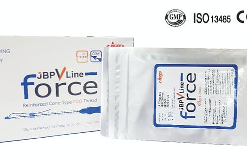 JBP V Line Force Cone PDO Thread