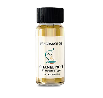 Chanel No.5 (Type) Fragrance Oil