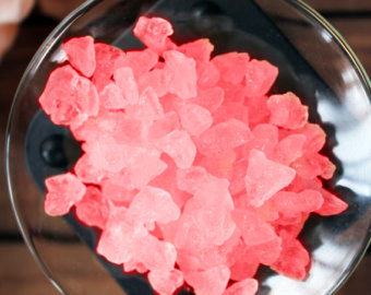 Scented Crystals - Red