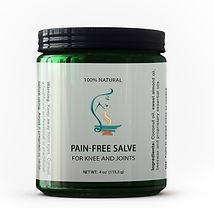 pain-free salve, homeopathic remedies, angie's gift, botanical oils, natural pain therapy