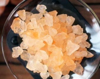 Scented Crystals - Orange