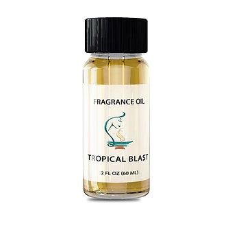 Tropical Blast Fragrance Oil