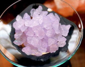 Scented Crystals -Lavender