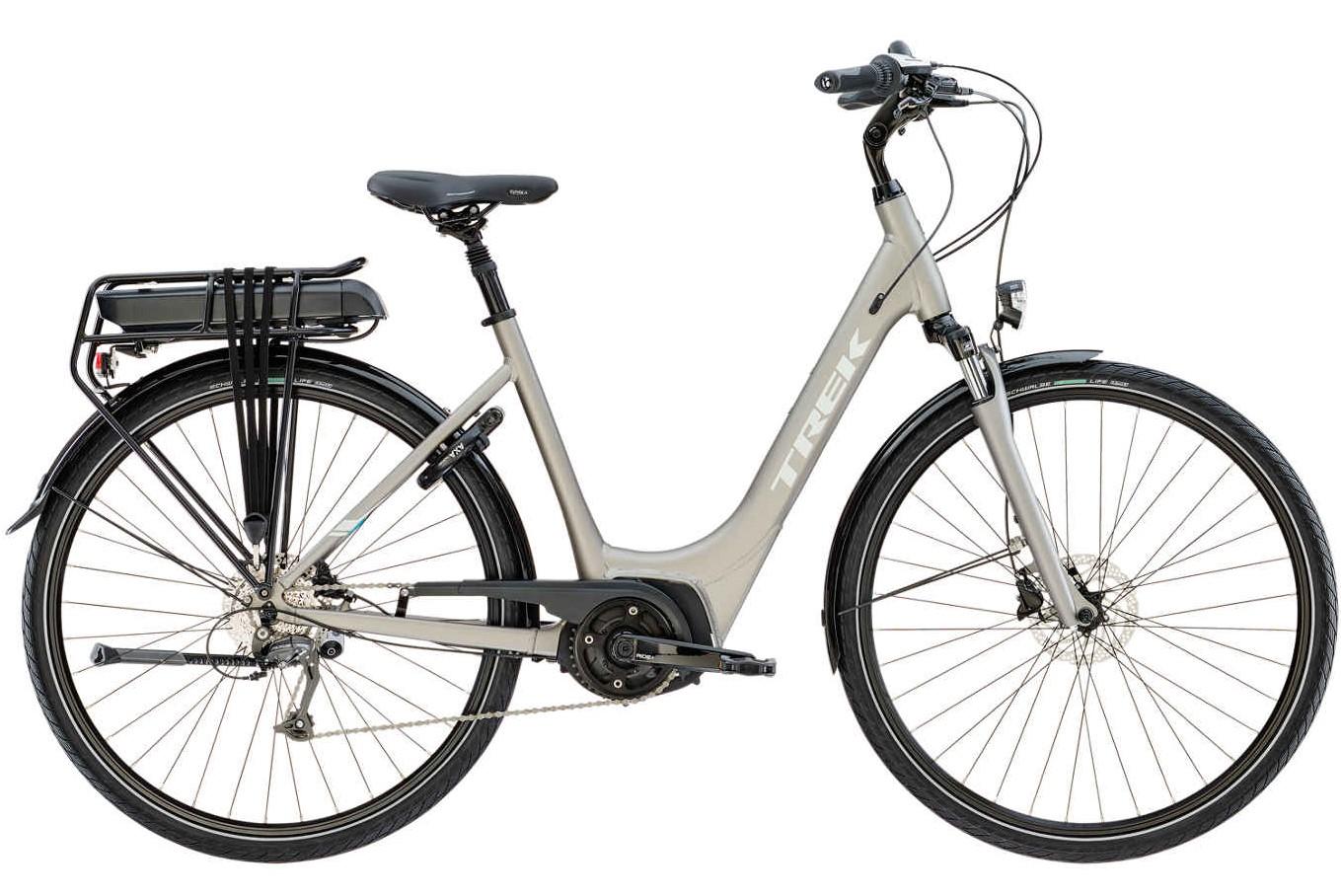 Trek_Bicicleta_Elétrica